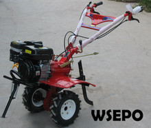 OEM Quality&Factory Direct Supply! 170F 7.5HP 212CC Gasoline Engine Powered 1WG4.0 Farm Cultivator,Garden Mini Rotary Tiller(China)