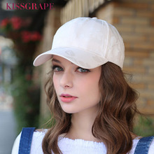 New Summer Women's Cotton Baseball Cap Flower Printed Fashion Sun Hats Anti-UV Female Outdoor Hip Hop Caps High Quality Brand