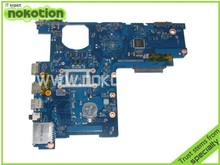 laptop motherboard for samsung 300E5E 300E4E 300E5V BA41-02206A DDR3 Mother Board full tested