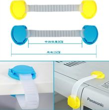 Child Safty Lock For Cabinets Children Kid Protection Sliding Window Door Cabinet Baby Angle Locks Sliding Drawers Plastic 10pcs