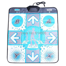 Non-slip Dance Revolution Dancing Pad Mat for Nintendo Wii GameCube NGC DDR Games