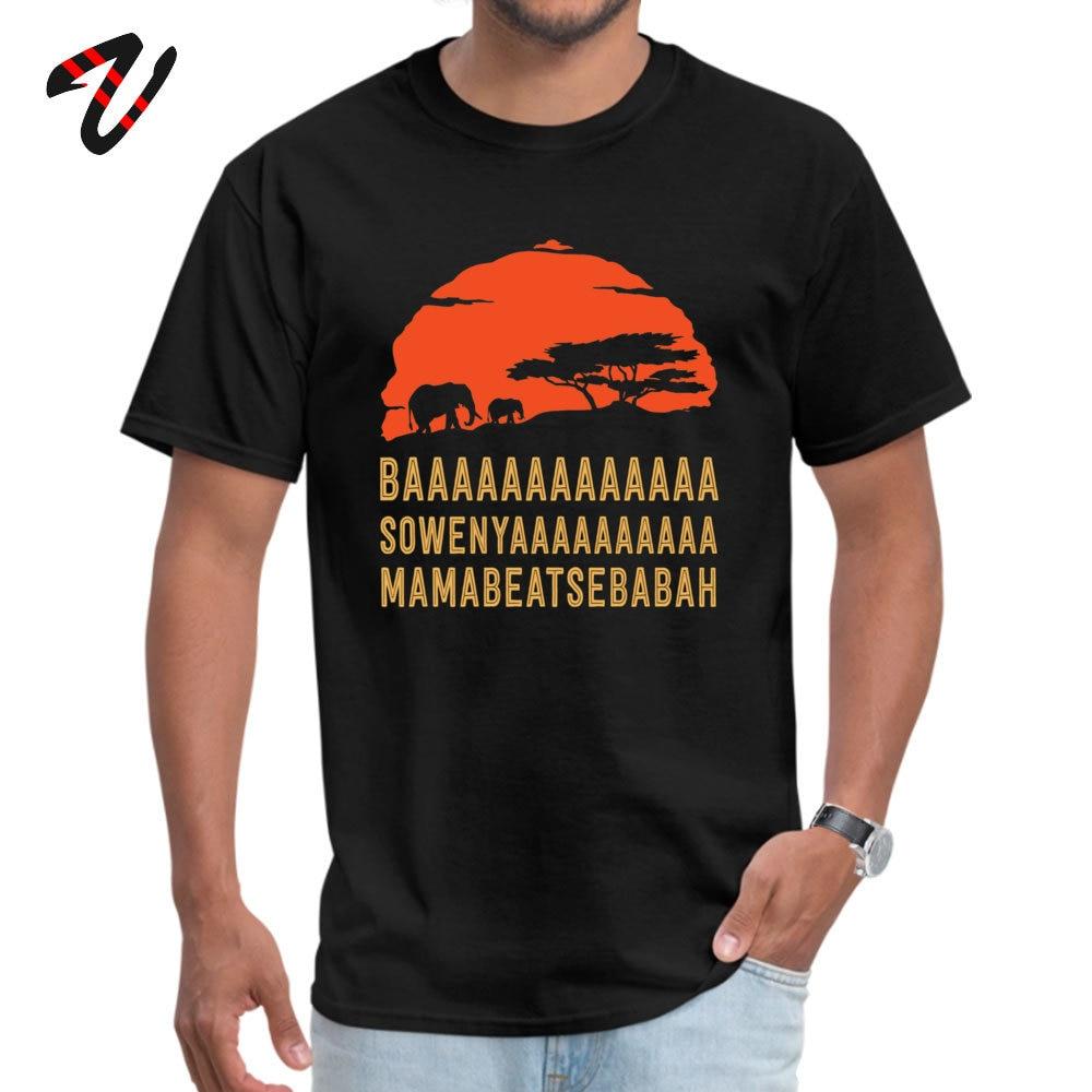 MAMABEATSEBABA T Shirt Fashion Short Sleeve Summer 100% Cotton Crewneck Men Tops Tees Print Tops Shirt Summer Fall MAMABEATSEBABA black