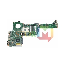 laptop motherboard for toshiba satellite L840 C845 A000175040 DABY3CMB8E0 HM70 GMA HD DDR3