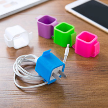 Creative Apple mobile phone charging cradle charging cradle charger dock lazy charging rack rack accessories