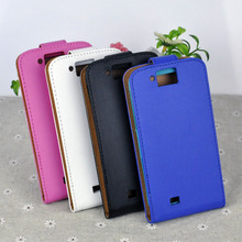 PU Leather Cases Highscreen Alpha R Protective Case Cover Mobile Cell Phone CoversFree Shipping + tracking number(China)