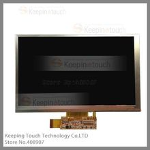 TM070DDH09 LCD Screen Display Panel For LE IdeaTab A2107 A2 Tablet