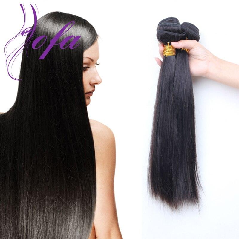 7A Malaysian Straight Hair 3 Bundles Malaysian Virgin Hair Straight Human Hair 10-30 Unprocessed Virgin Straight Hair Bundles<br><br>Aliexpress