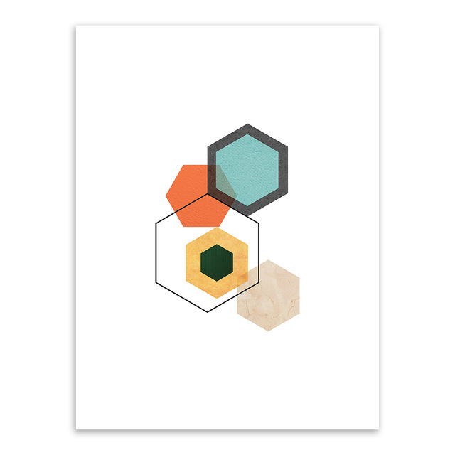 Abstract-Geometric-Shape-Floral-Landscape-Mountain-Sun-Canvas-Art-Print-Poster-Nordic-Wall-Picture-Living-Room.jpg_640x640 (6)