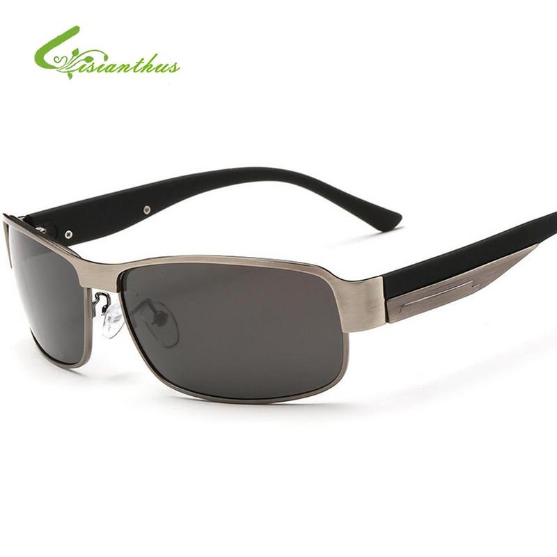Vintage Polarized Sport Sunglasses Men Brand 2017 New Outdoor Fishing/Driving Sun Glasses Oculos De Sol Masculino Eyewear UV400<br><br>Aliexpress