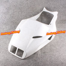 Unpainted  Tail Rear Fairing Cover Bodykits Bodywork for Ducati 996 748 916 998 Injection Mold ABS Plastic