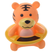 Tiger Shaped Baby Bath Water Temperature Measuring Tool