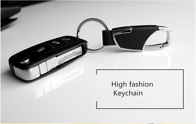Car-Styling Fashion Leather car key ring for Sorento Cerato Soul Kia Rio K2 K3 5 Sportage Ceed Sorento car Accessorie(China (Mainland))