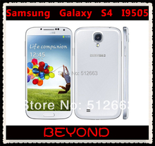 "Samsung Galaxy S4 i9505 Original Unlocked 3G&4G GSM Android Mobile Phone Quad-core 5.0"" 13MP WIFI GPS 16GB Dropshipping(China)"