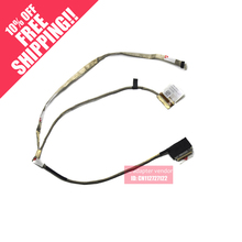 NEW FOR DELL Inspiron 15R 5521 3537 5535 laptop screen line 00R1KW LCD cable(China)