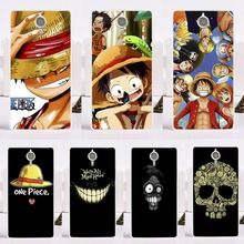 Hard Plastic Soft TPU Silicon DIY Mobile Phone Cases For Lenovo K80 (P90) Cover 20 Pattens Sea Robber King Skull Heads Housing
