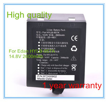 Replacement FOR Vital Signs Monitor Medical M9B,M9,HYLB-957A,M8A,For HBP-3100 ECG Machines BATTERY