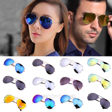 New 2017 Fashion Sunglasses Men/Women Girls Cool Bat Mirror UV Protection Sun Glasses Eyewear gafas de sol Street Shooting Glass