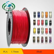 1KG/Spool 3d Printer filament supplies PLA 1.75mm 3mm Plastic/Rubber Consumables For industrial medical educationMaterial