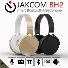 JAKCOM BH2 Smart Bluetooth Headset hot sale in Radio as radio stereo receiver qrp transceiver reproductor mp3 con radio(China)