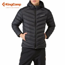 KingCamp Outdoor Men's Winter Coat Down Jacket Outwear Snow Wear Skiing Snowboard Suit Mountain Hiking Men Down Coat Winter Suit