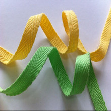 10mm Width Polyester Herringbone Twill Tape,Polyester Webbing 50meters/lot,(China)