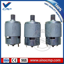 E320L 320L Excavator Throttle Motor Electric Motor, Accelerator(China)