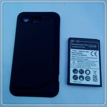 OEM New High Quality Cell Phone Battery 3500mAh with Free Batery Door Case  For HTC Incredible S S710E G11