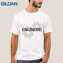 Pattern tee shirt Enginerd Engineer Engineering Math ali t shirts plus size 3XL man Clothing make own t shirt china cotton(China)