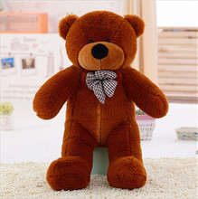 Plush Toys 80cm Kawaii Teddy Bears Soft Toy Stuffed Animals Teddy Dolls  Kids Birthday Gifts Doll
