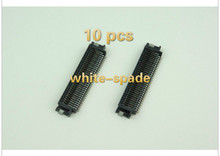 10 PIECES X For Nintendo DS / DS Lite GBA game cartridge / card reader slot Repair Part