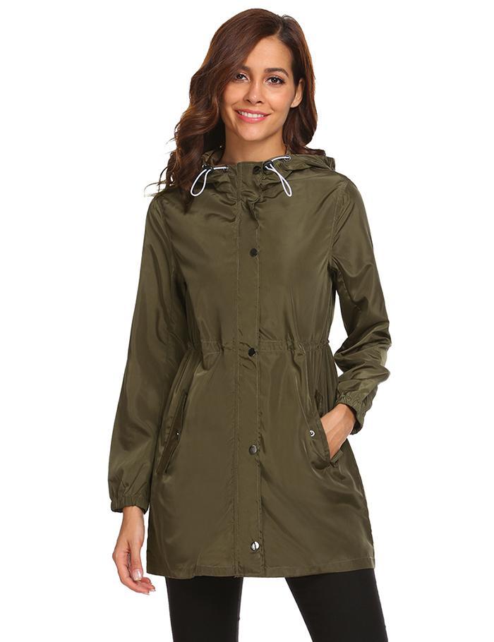 معطف ربيعي ستاتي 2