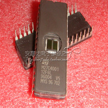 Free shipping 5pcs/lot EPROM Programmable Read Only Memory M27C4001 M27C4001-12F6 original Product