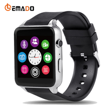 Buy Lemado GT88 Bluetooth Smart Watch Heart Rate Monitor Fitness Tracker Smartwatch 1.54 Inch Screen Wristwatch Android IOS for $42.49 in AliExpress store