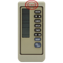 1PCS New General Air Conditioner remote control M285 for Mitsubishi RNK502A010B/C/D/F/G/H/L SRK325HENF SRK258HENF SRK285CENF(China)