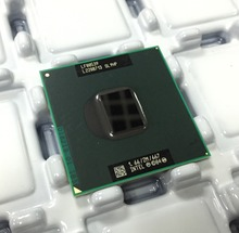 Intel xeon S L9HP Server CPU LF80539KF0282M@SL9HP 1.66/2M/667 IC CPU XEON LV 1.6GHz SL9HP MPGA479(China)