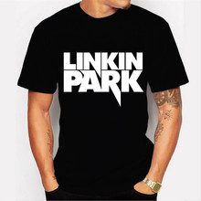 Buy JCCHENFS 2018 Linkin Park Mens T-Shirt Short Sleeve Batman Print Black Punk Style funny t shirt Men Fashion O-Neck Tops for $11.87 in AliExpress store