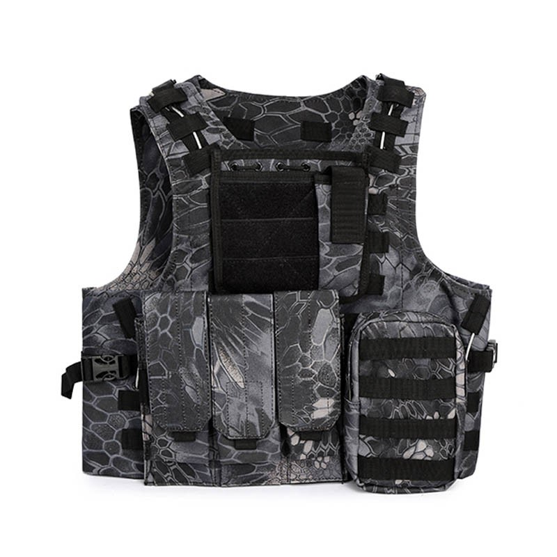 Military-Tactical-Vest-Assault-Airsoft-SAPI-Plate-carrier-Multicam-Army-Molle-Mag-Ammo-Chest-Rig-Paintball (10)