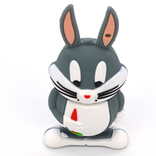 Bugs Bunny USB Flash Drive Daffy Duck Pen Drive 4gb 8gb 16gb 32gb Tweety USB Stick Devil Pendrive External Storage 2016 new