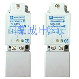 New original XS8C40MP230 Warranty For Two Year<br>