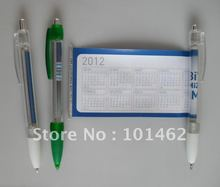 promotional banner pen-- CH6120, welcome client logo printing !!(China)