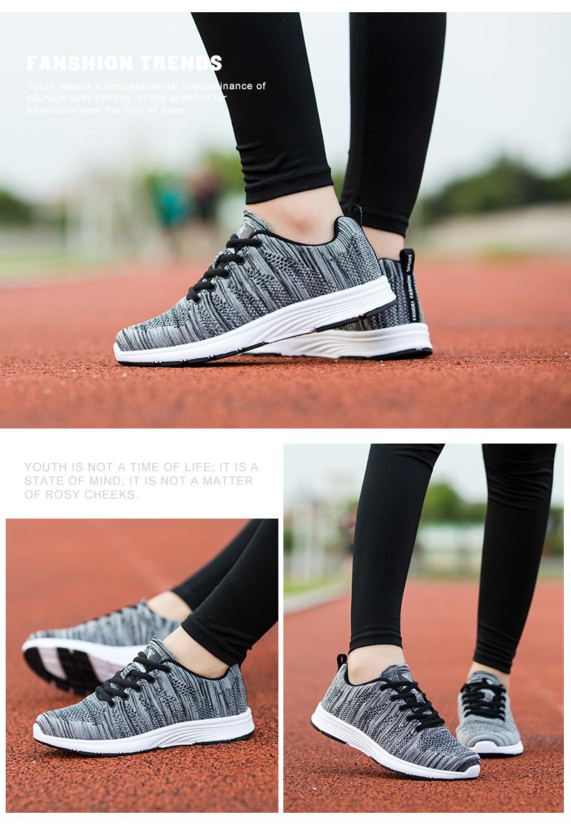 running shoes women sneakers women sport shoes women FANDEI 17 breathable free run zapatillas deporte mujer sneakers for girls 22