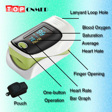 with Bag/Pouch  5 Colors Finger pulse oximeter SPO2 PR monitor O LED 6 Display Modes Blood Oxygen Monitor Ossimetro oxymetre