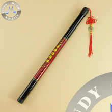 High quality ebony wool baton set belt tube dulcime violin bamboo general musical instrument accessories baton set(China)