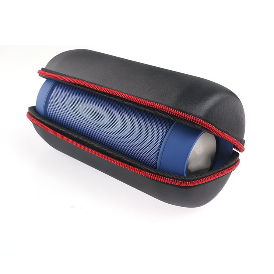 Wireless Bluetooth Speaker Storage Cases Fabric PU Bag For JBL charge2/2+ charge 2 2+ Carry Protective Cover Speaker Pouch Box