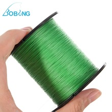 Bobing 3/4/6/8/10/12/14/16/20/22/25/30LB 100M PE Super Strong Braided Multifilament Fishing Line
