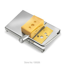 Hot Cheese Slicer Butter Cutting Board Wire Making Dessert Blade Durable Serving Bakeware Cooking Tools kitchen Accessories(China)