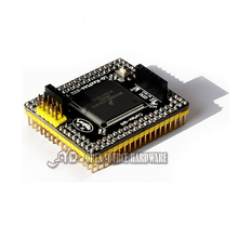 Fly think of Carl Long Qiu K60 original MK60DN512ZVLQ10 dragon hill smart car MCU board VG