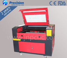 laser cutting service for Energy-saving cnc laser JP6090 small model