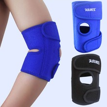 1PCS Adjustable Neoprene Elbow Support Wrap Brace Sports Injury Pain Protect Winding Tape Hot Sale(China)