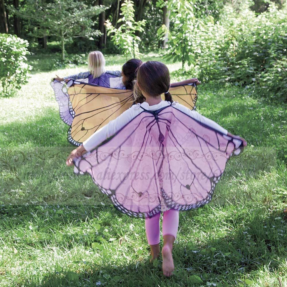 Как сделать костюм с крыльями ангела как сделать крылья ангела своими 52